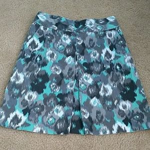 Express Design Studios size 2 skirt great for work